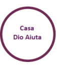 Casa Dio aiuta, camera per 3-4, con letti singoli, con WC/doccia - room for 3-4, with twin beds, with shower/toilet