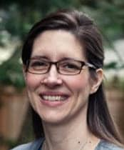 Image of Sarah Colyn who is the President of MPC
