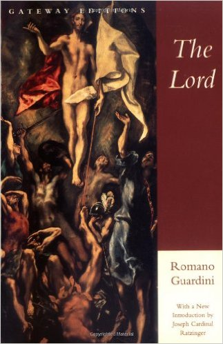 The Lord cover by Roman Guardini